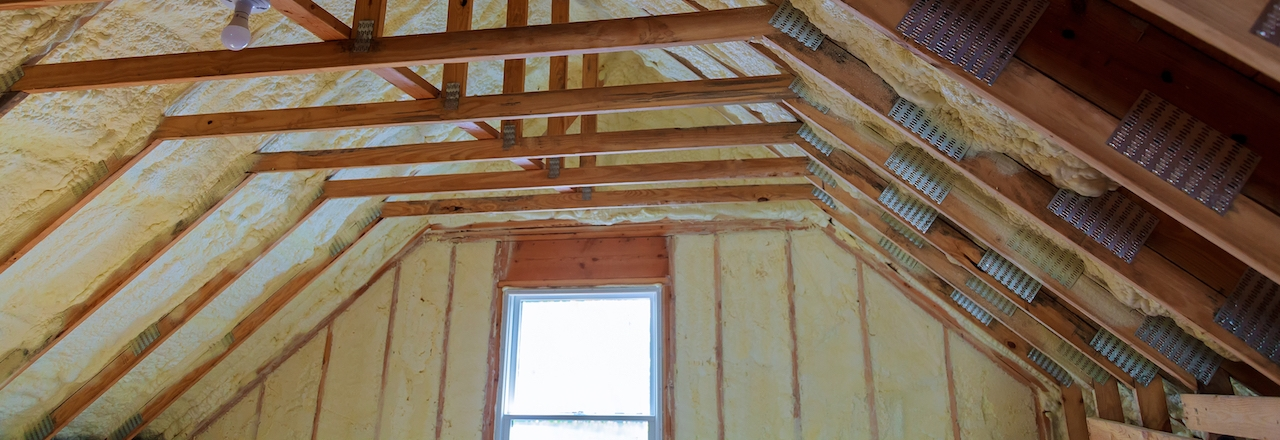 How Does Your Attic Stack Up Total Home Performance Easton MD