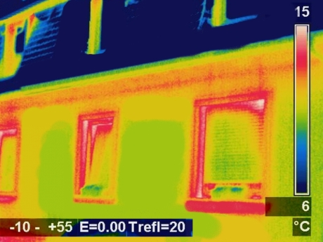thermal imaging, diagnostics, energy audit, total home performance, MD