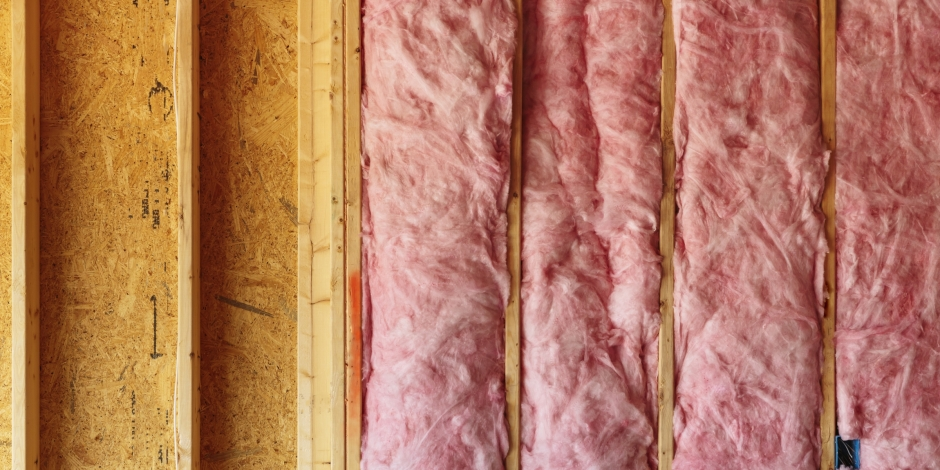 Attic Insulation, Total Home Performance, Easton, MD